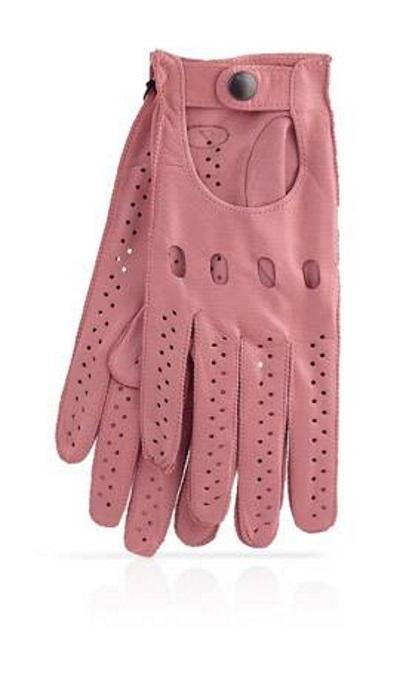 gant conduite rose